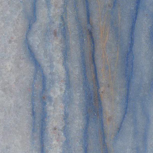 Blue Macaubas