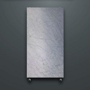 Carrara hydronic radiator vertical