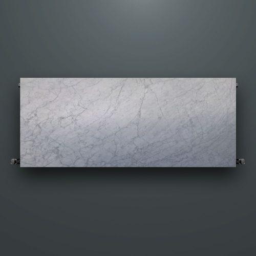 Carrara Hydronic Marble Radiator 1400X600
