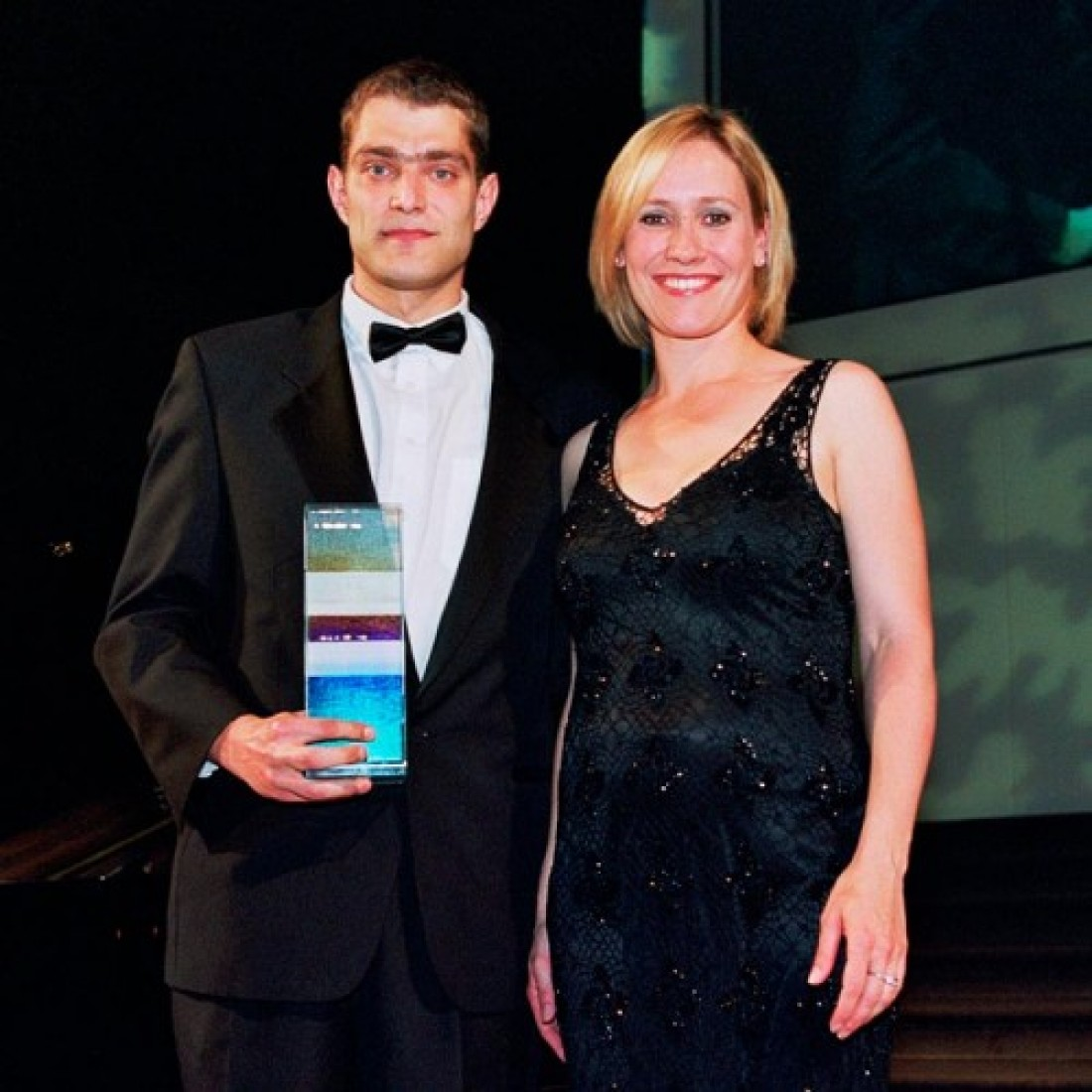 Marble Heating wins the Product of the Year award